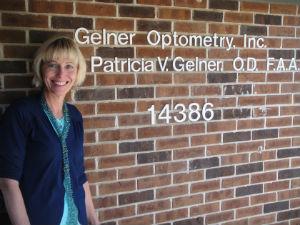 Dr. Patricia V. Gelner